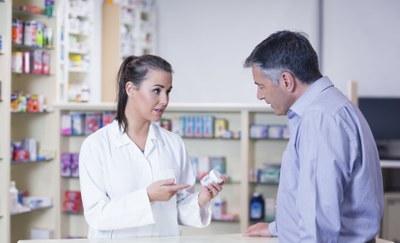 Nivel: apotheek vraagt weinig naar ervaringen van patiënt