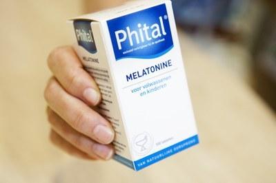 Rechter: hogere dosis melatonine blijft in vrije verkoop