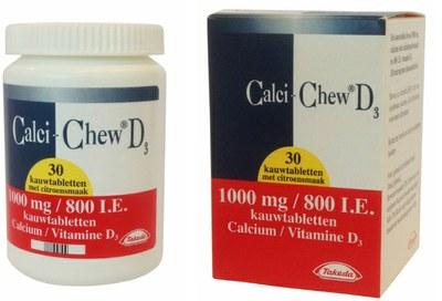 Vitamine D-preparaat grootste kostenstijger