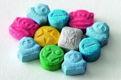 4-fluoramfetamine is gevaarlijke partydrug