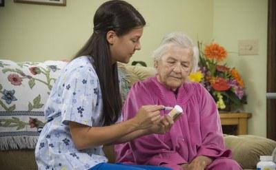 'Actieve patiënt is een utopie'
