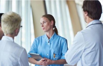 Apotheker op afdeling is goed voor patiënt