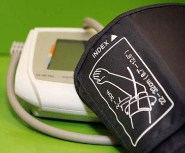 Bloeddruk-app onbetrouwbaar