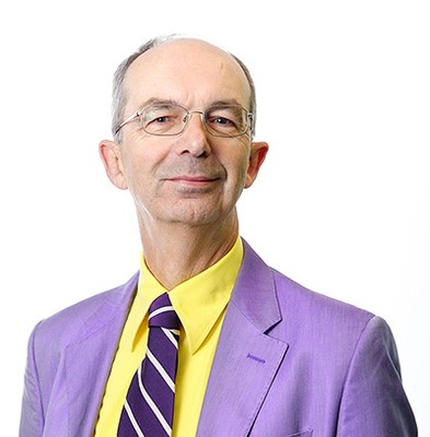 Dick Bouma nieuwe voorzitter VZA