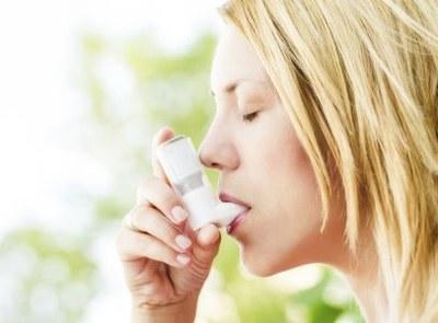 Dupilumab effectief bij astma