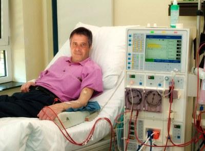 Effect statine neemt af met nierfunctie