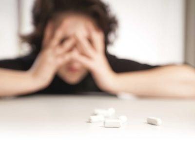 Geen cardiaal risico SSRI's