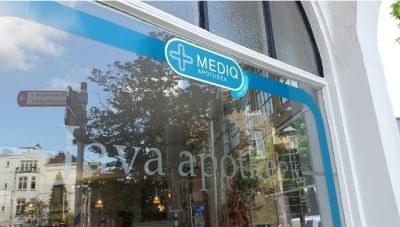 Groen licht van ACM voor overname Mediq