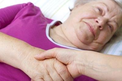 Infecties als complicatie bij fingolimod