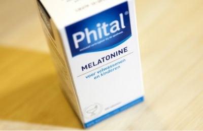 Inspectie: controle op verkoop melatonine