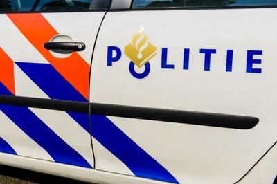 Man aangehouden met 11.000 blauwe pillen in de kofferbak