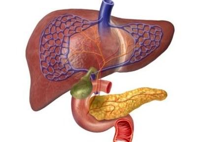 Website voor medicatie bij levercirrose