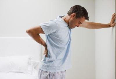 Opioïden matig effect bij rugpijn