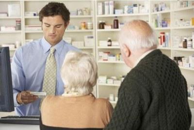 Patiënten tevreden over adviezen openbare apotheken