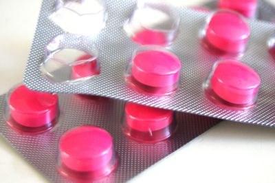 Urineweginfectie: ibuprofen