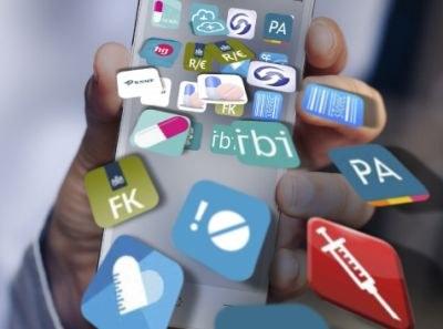 Bijnier app maakt koppeling met patiëntdossier