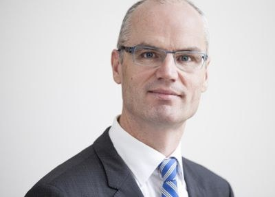 Directeur Léon Tinke verlaat de KNMP