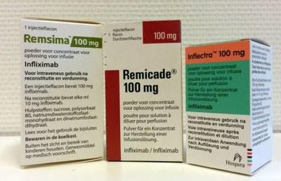EMA publiceert gids over biosimilars
