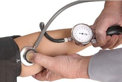 Eplerenon verlaagt bloeddruk