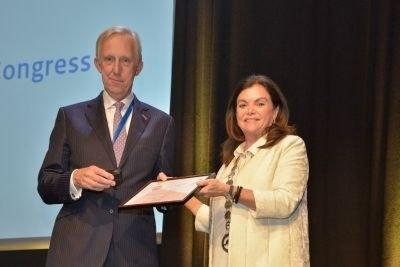 FIP-award voor Meindert Danhof