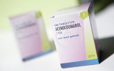 Geef ouderen met AF vaker anticoagulantia