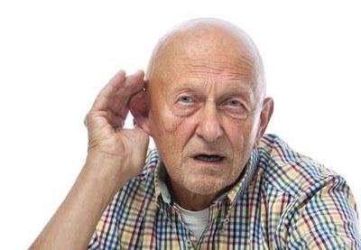 Hoop bij gehoorverlies