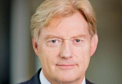 Martin van Rijn nieuwe voorzitter Reinier Haga Groep