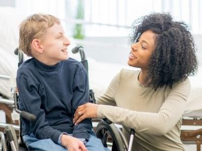 Toezicht psychofarmaca in gehandicaptenzorg