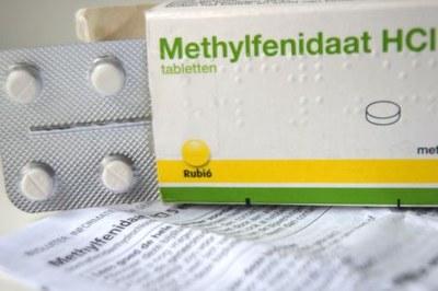 Methylfenidaat beperkt zelfmoord