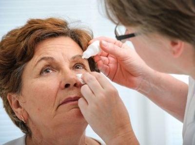 NHG: nog te vaak antibiotica bij ooginfectie