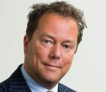 Nieuwe directeur Alliance Healthcare