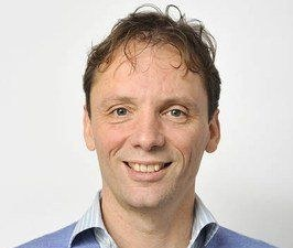 Olaf Dekkers benoemd tot lid van het CBG