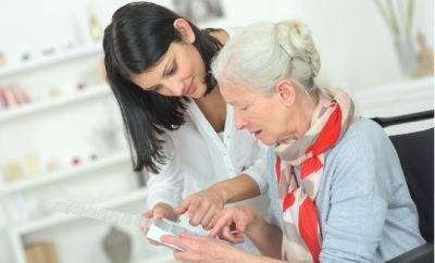 Opleiding farmaceutisch consulent naar nieuwe eigenaar