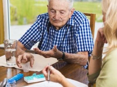 Overleg over hoge norm medicatiebeoordelingen