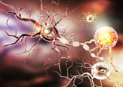 Parkinson: microRNA's ontregeld