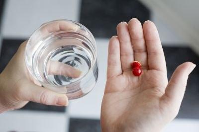 Raltegravir: eenmaal daags