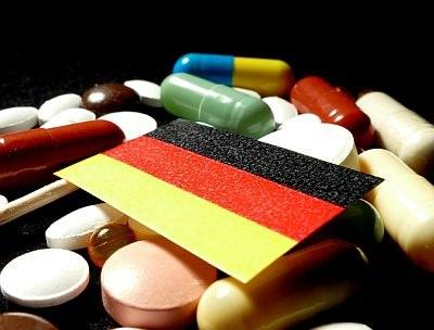 Soepele Duitse zelfmedicatie