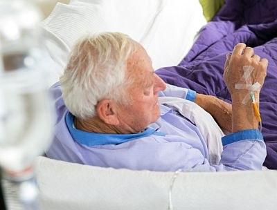 Studie naar resistentie in de ouderenzorg
