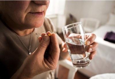 Therapietrouw maakt gezondheid goedkoop