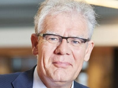 Ton de Boer wordt nieuwe voorzitter CBG