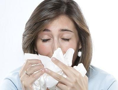 Tweesporenbeleid verkoudheid