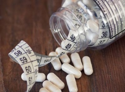 Voedingssupplementen vol farmacologische stoffen