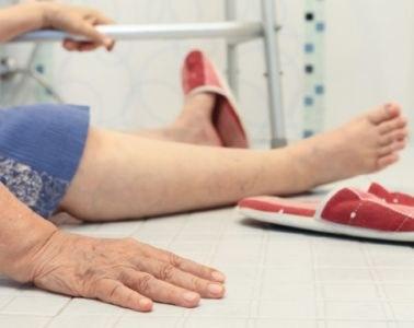 Voorkom vallen bij ouderen met FTO-module