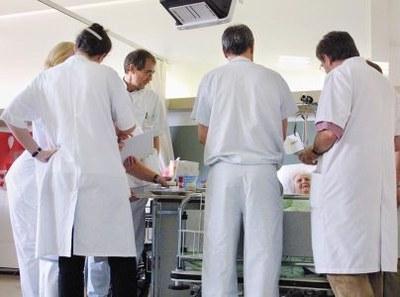 Voorwaardelijk vergoeding voor HIPEC bij maagkanker