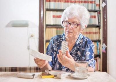 'Bescherm patiënt tegen willekeurig wisselen medicatie'