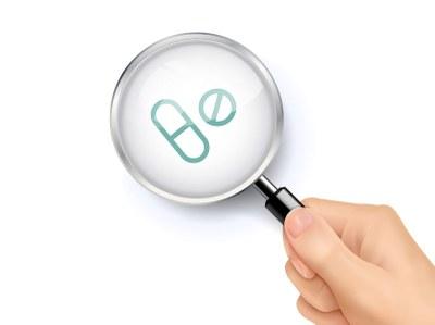 Alternatieven voor chloordiazepoxide tijdelijk toegestaan