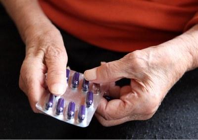 ANBO: medicatie moet gebruiksvriendelijker