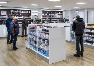 Apotheek Hoogezand-Sappemeer 'beste apotheek'