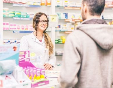 BENU-apotheken vragen toestemming voor meegeven medicatie