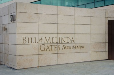 Ziekenhuisapotheker Jan-Willem Alffenaar ontvangt  Award Bill Gates